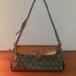 Dooney & Bourke Vintage mini bag